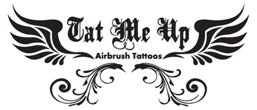 Tat Me Up - Professional Airbrush Tattoos